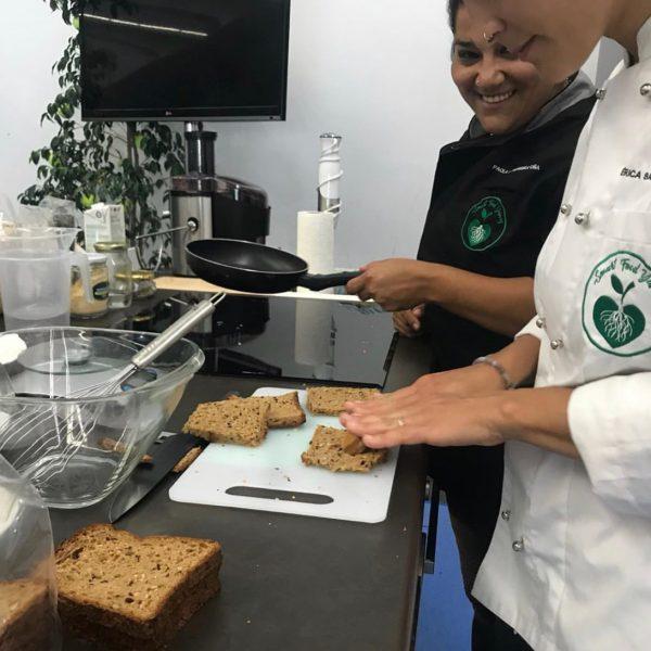 Smart Food Yanuq